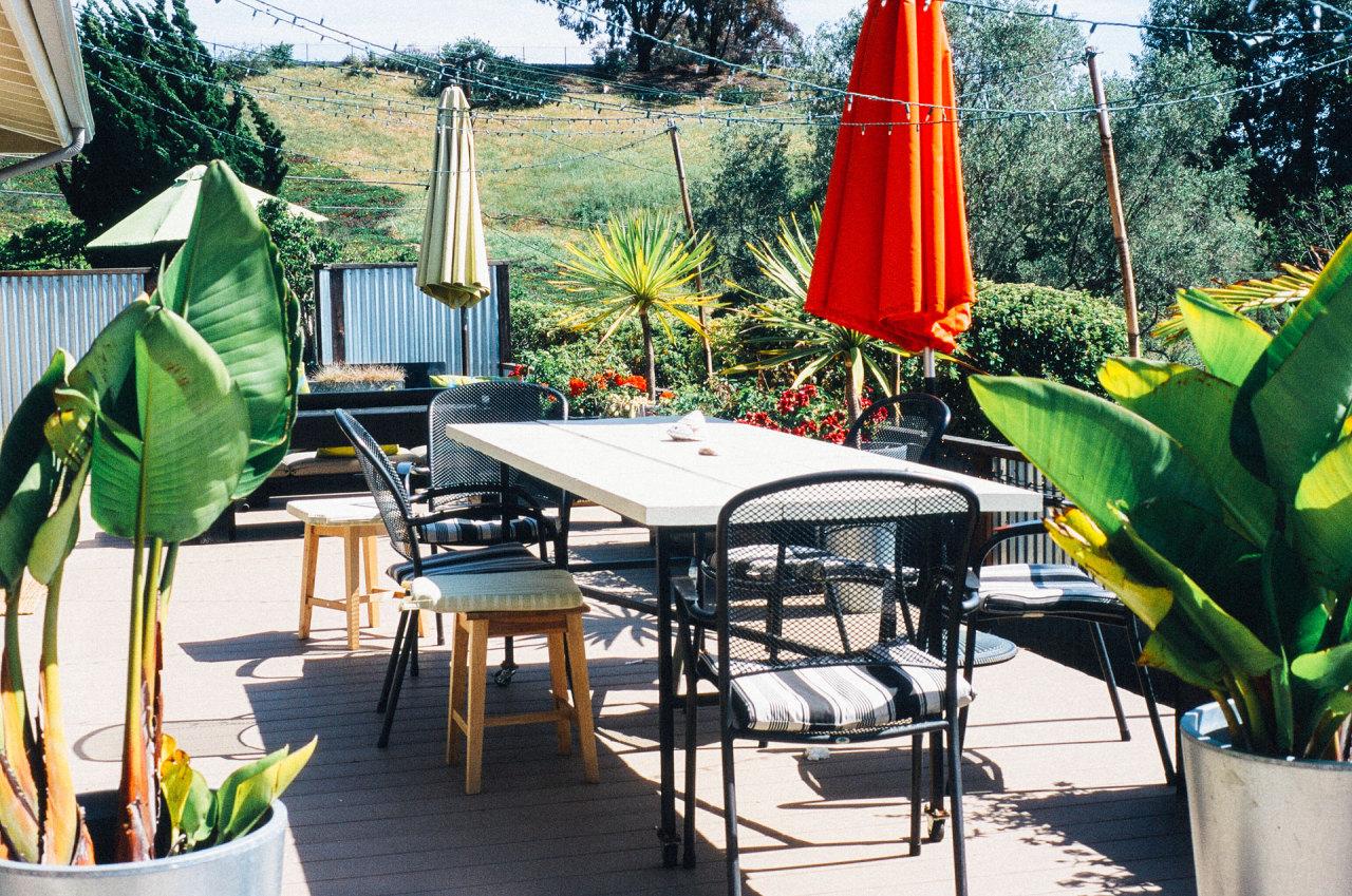 Pic by Jay mantri - salon de jardin extérieur
